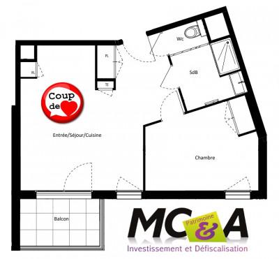 Vente appartement Lyon 5ème (69005)