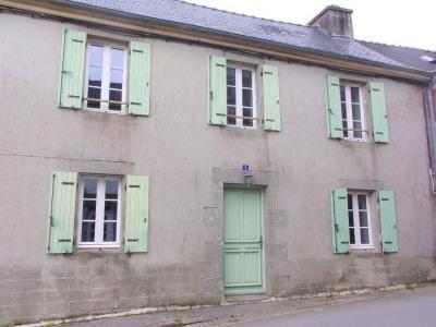 Rental house / villa Brasparts