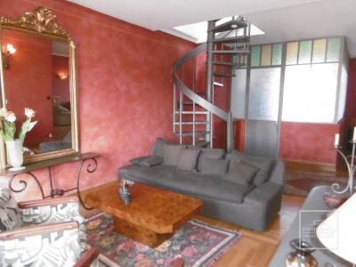 Grand T2 meublé - Duplex de 70 m²