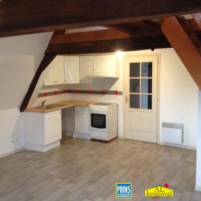 Appartement Aire Sur La Lys 2 pièce (s) 53 m²
