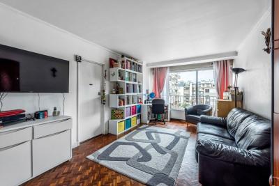 Appartement 2 pièces 45m² + Balcon + Cave