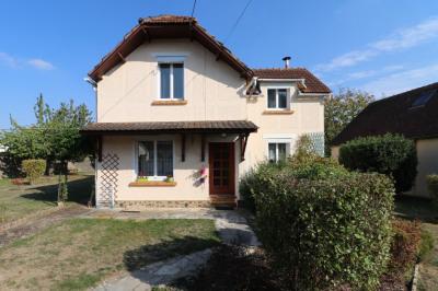 Maison Saint Georges Sur Eure 4 pièce(s) 107 m2