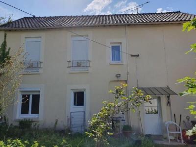 Oude woning 3 kamers