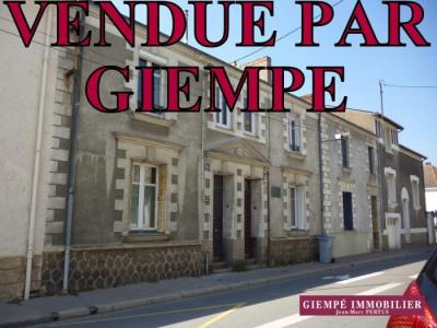 Maison 5 pièces - 124 m² - Nantes 496 800 euros