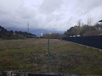 Terrain 3200 m²
