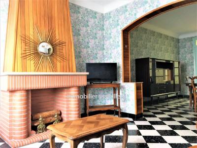 Maison Armentieres 120 m²