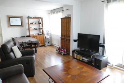 Appartement + Annexe