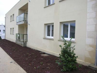 Appartement T3 BRUGES - 3 pièce (s) - 64 m²