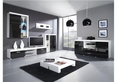Appartement 4 pièces au 6ème étage de 107,45 m² avec une terras