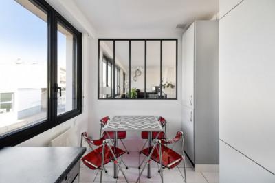 Appartement Chatou 5 pièce(s) 93.67 m2