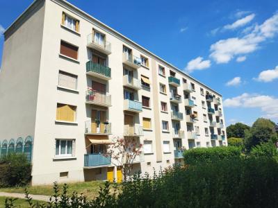 Appartement Rueil Malmaison 3 pièce(s) 51 m2
