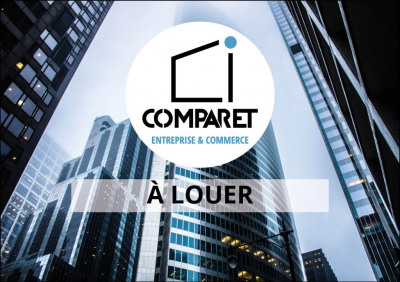 A louer Local commercial Chambery 90 m²