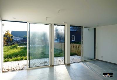 Maison novatrice Vigneux De Bretagne 5 pièce (s) 113.5 m²