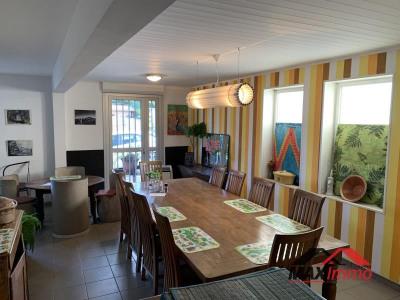 Café-hôtel-restaurant petite île - 0 m²