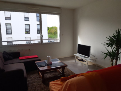 Appartement T2 - 47 m² - Beauregard