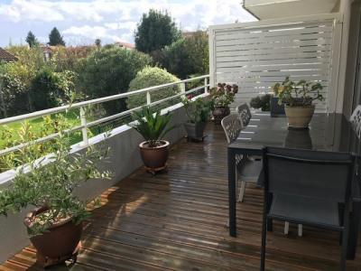 Appartement récent Pau Nord