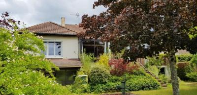 Maison vannes sur cosson - 5 pièce (s) - 96 m²