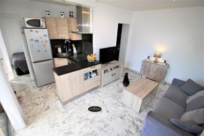 Apartment 2 rooms 26.38 m² Cagnes Sur Mer
