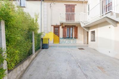 Maison longjumeau - 4 pièce (s) - 80 m²