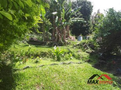 Terrain a bâtir ravine des cabris - 1260 m²