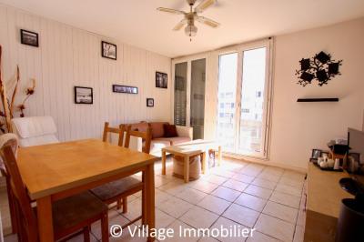 Exclusivité - appartement T3 - Saint-priest - centre-ville