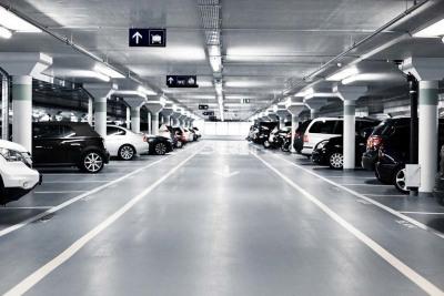 Place de parking nanterre