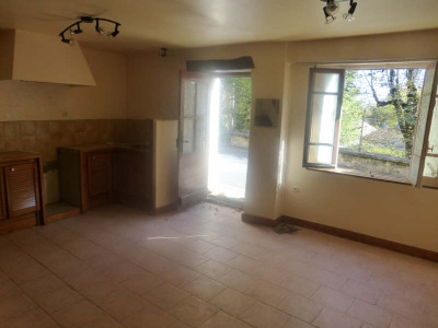 Town house 4 rooms Fumel