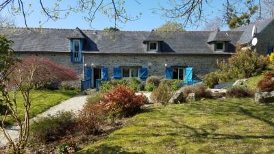 Maison La Forêt Fouesnant 8 pièce (s) 237 m²