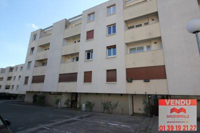Appartement Conflans Sainte Honorine 4 pièce(s) 72.40 m2