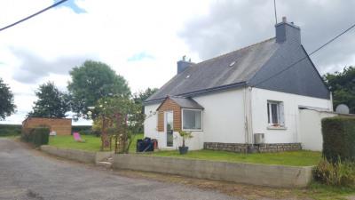 Maison mellac - 3 pièce (s) - 67 m²