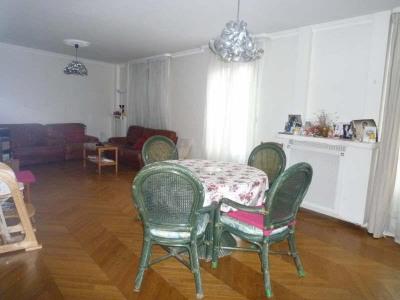 Appartement T4, 100,02 m² - Mons en Baroeul (59370)