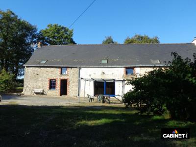 Maison Fay De Bretagne 5 pièce (s) 138 m²
