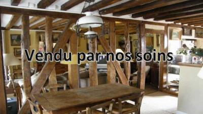 Old apartment MONTFORT L AMAURY - 3 room (s) - 77 m2