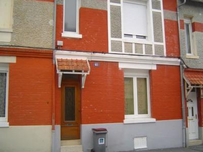 Maison Saint-quentin - 4 Pièce(s) - 120 M2