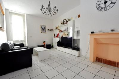 Appartement 50m² avec jardin privatif 125m²