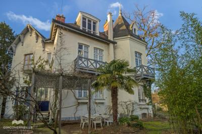Maison Le Vesinet 200 m2