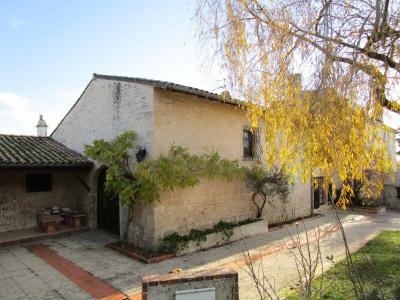 Maison pierres echire - 6 pièce (s) - 270 m²