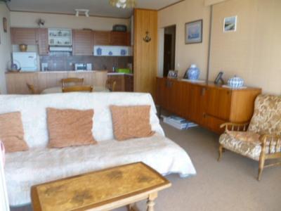 Appartement 2 pièce (s) face mer La Turballe