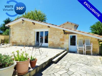 Maison en pierre de 220 m² sur 1200 m² de jardin