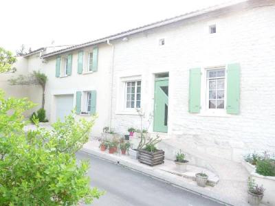 Casa antica 5 vani Entre Cognac et Saintes