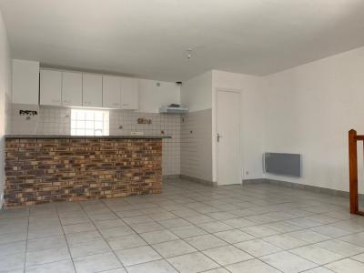 Appartement 3 pièces - LA VILLE DU BOIS