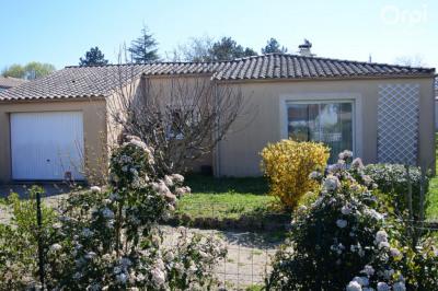 Maison Pont L Abbé D Arnoult 5 pièce (s) 117 m²