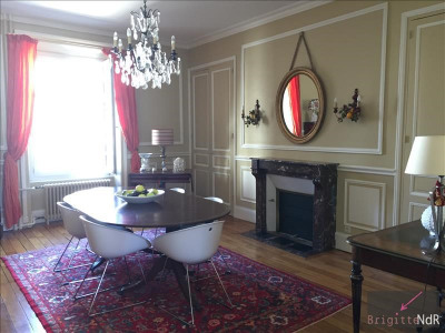Appartement bourgeois limoges