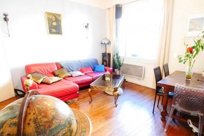 Appartement 51m² Lyon 7ème