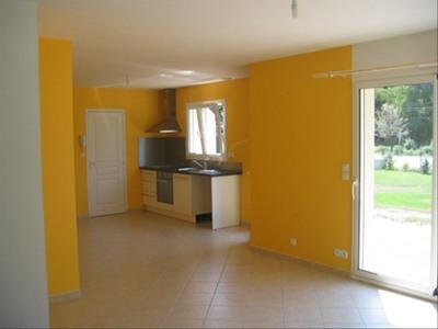 A louer Maison 4 chambres TREILLIERES - 6 pièce (s) - 120.82 m²