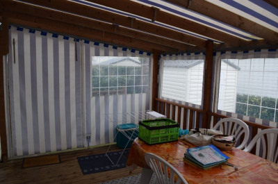 Chalet 35 m² - givrand