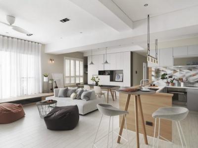 Serris - T3 de 59 m² à vendre