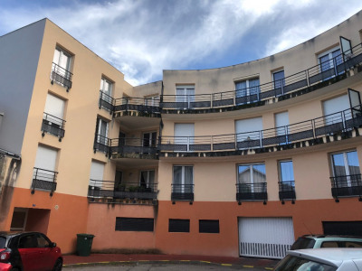 Appartement Limoges 2 pièce(s)