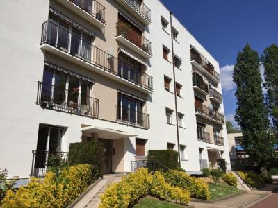 Châtenay-Malabry - Centre-ville - 3 Pièces 76m² - Verdure
