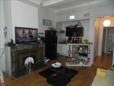 Appartement T3 lyon 05 - 3 pièce (s) - 56.51 m²